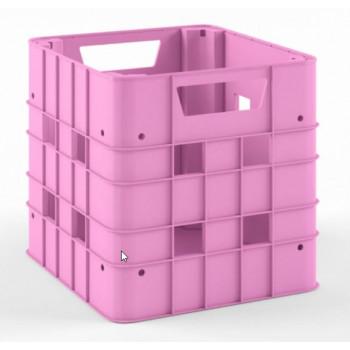 Ящик пластиковый для хранения Кр-003-О