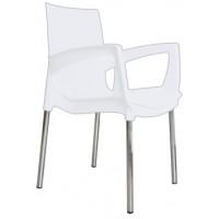 Кресло пластиковое RICCO